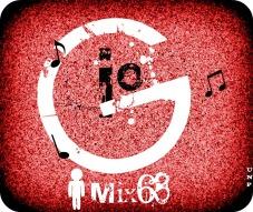 Logo Giomix68 N° 1
